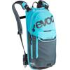 Evoc Stage Team Backpack 6 L neon blue-slate